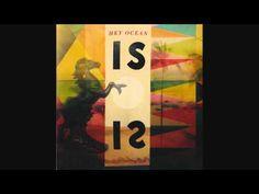 03 Big Blue Wave - Hey Ocean! from 2012 release 'IS'