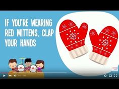 Enjoy these Winter song videos for Preschool to Kindergarten kids! Includes songs about penguins, snowflakes, snowmen, winter clothes, mittens, hibernation! Winter Songs For Kids, Winter Songs For Preschool, Preschool Music, Winter Kids, Kindergarten Music, Winter Activities, Fun Songs, Kids Songs, Freeze Dance