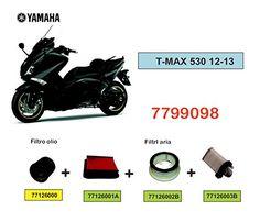 Promo Kit Filtres à Air et Huile T-max 530 2012-2013