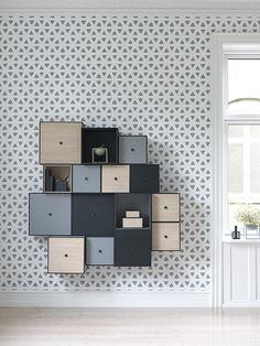 Het Deense by Lassen eert de creaties van hun voorouders     roomed.nl