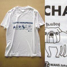 「犬おしゃれ プリントTシャツ」の画像検索結果