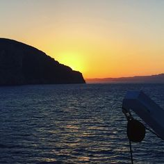 Tramonto #sunset #sardinia #tramonto #sardegna