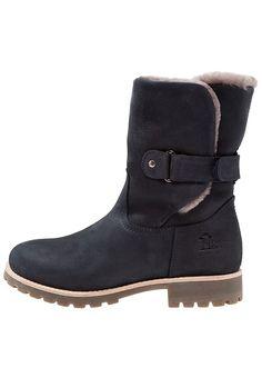 a211bc6d8c6560 Panama Jack FELIA IGLOO - Boots - marino for £169.99 (03 09