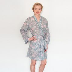 This new range of plain coloured robes are made from soft Silk/Cotton blend making them practical with a luxurious handfeel. Available in 2 sizes - S/M and M/L. 2nd Anniversary Gifts, Luxury Gifts For Women, Couple Gifts, Special Occasion, Range, Silk, How To Make, Cotton, Fashion