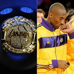 Lakers 2010. Kobe, our legend.