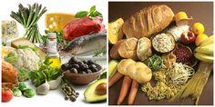 Lite karbohydrater er et must for en diabetiker!