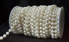 10 mm Large Ivory Pearls Faux Crystal Beads by the Roll BalsaCircle,http://www.amazon.com/dp/B0019XHWIK/ref=cm_sw_r_pi_dp_lvB-sb18E49C9BB9