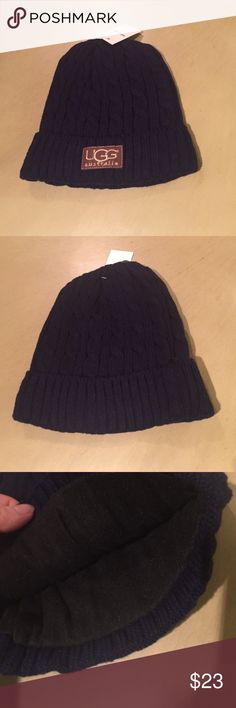 Ugg Hat Ugg Hat Non Authentic NWT UGG Accessories Hats