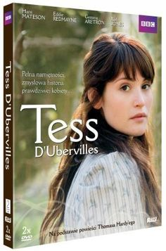 Tess D'Urberville - David Blair