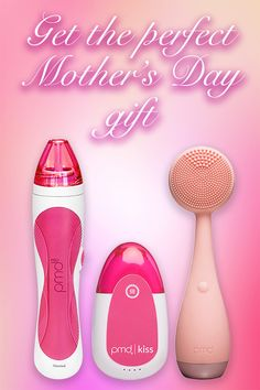 Get the perfect Mother's Day Gift! PMD Personal Microderm - No Spa Appointment Necessary
