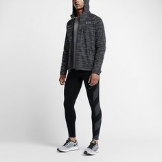 Nike Dri-FIT Flash Herren Running Tights. Nike.com (DE)
