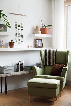 WOHN:PROJEKT - der Mama Tochter Blog für Interior, DIY, Lifestyle und Kreatives : DIY-Wanddeko aus Fimo