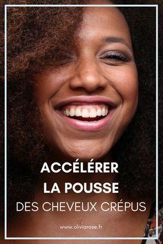 Beaucoup de femmes aux cheveux crépus naturels souhaitent accélérer la pousse de leurs cheveux. On attend beaucoup parler de l'efficacité de telle huile ou tel produit capillaire, des massages du cuir chevelu et des compléments alimentaires pour améliorer la pousse des cheveux. Sont-ils vraiment efficaces ? La réponse dans cet article basé uniquement sur des publications scientifiques.