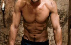 The Spartacus Workout - Sculpt a lean body and get in the best shape of your life