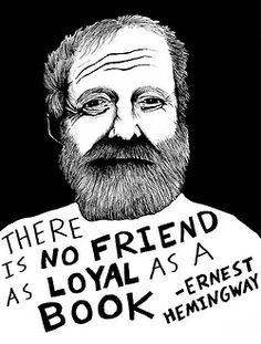 // Hemingway