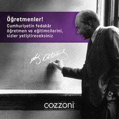 Baş Öğretmenimiz Gazi Mustafa Kemal ATATÜRK'ün ideallerine bağlı kalarak geleceğimizi kurmak için bizleri yetiştiren Öğretmenlerimize Saygı ve Minneti bir borç bilir, tüm Öğretmenlerimizin Öğretmenler Gününü Gönülden Kutlarız. Info Board, Work On Yourself, Twitter Sign Up, Insight, Shit Happens