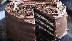 The best chocolate recipes!