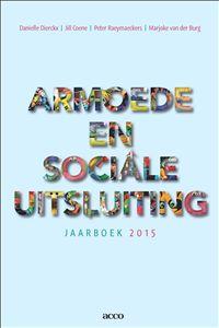 Jaarboek 2015: Armoede en sociale uitsluiting Plaats: 36 DIER