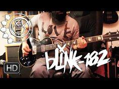 Condividere video, musica e concerti - Social Talent Contest 2.0 | BLINK 182 - Los Angeles - bass cover HD