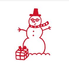 """サノマキコ on Instagram: """"『明日はクリスマスイヴ😊🎁🎄』 (bulbs株式会社 2013年クリスマスグリーティングカード 裏面)  #サノマキコ #イラスト #イラストレーター #illustration  #illustrator #クリスマス #christmas #クリスマスイラスト  #雪だるま…"""" Art And Illustration, Snoopy, Fictional Characters, Instagram, Fantasy Characters"""
