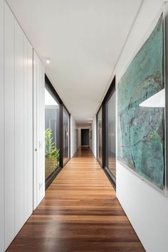 Contemporary country house situated in Porto Feliz, Brazil, designed by Jacobsen Arquitetura. Architecture Plan, Interior Architecture, Interior And Exterior, Minimalist House Design, Minimalist Home, Country Decor, Farmhouse Decor, Interior Minimalista, Casa Real