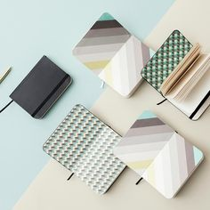 Notebooks by Winostudio #MONOQI