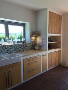 Kitchen Room Design, Home Room Design, Kitchen Sets, Modern Kitchen Design, Home Decor Kitchen, Rustic Kitchen, Interior Design Kitchen, New Kitchen, Home Kitchens