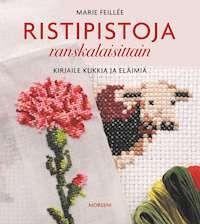 Ristipistoja ranskalaisittain - Vanamo-kirjastot Literature, Literatura
