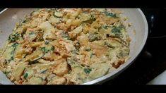 Κολοκυθάκια ομελέτα, φαγάκι ονείρου! Pumpkin omelette (Frittata) ! Potato Salad, Macaroni And Cheese, Food And Drink, Potatoes, Ethnic Recipes, Food Ideas, Youtube, Mac And Cheese, Potato