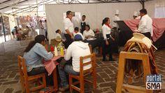 """Sabores UTMA plaza Cívica """"Administración de Alimentos y bebidas"""" San Miguel de Allende http://www.portalsma.mx/sma/index.php/noticias/2070-sabores-utma-plaza-civica-administracion-de-alimentos-y-bebidas #SanMigueldeAllende #SMA"""