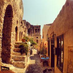 Monevasia, Greece