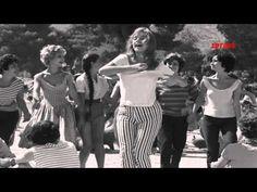 Νιάου Νιάου βρέ γατούλα***Αλίκη Βουγιουκλἀκη 1959 HD HQ - YouTube Music Is My Escape, Greek Music, Love Songs, Greece, Singing, Actresses, Memories, Dance, Concert