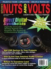 Nuts & Volts Magazine Subscription Discount http://azfreebies.net/nuts-volts-magazine-subscription-discount/