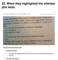 This was the best part in all of the Harry Potter books, and that's saying something Harry Potter Jokes, Harry Potter Fandom, Harry Potter World, Harry Potter Book Quotes, Hp Quotes, Fandom Quotes, Harry Potter Tumblr, Game Quotes, Badass Quotes