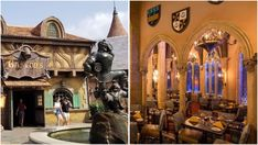 Guest Favorite Dining Options Returning To Disney World With Some Changes Disney World Resorts, Disney Parks, Walt Disney World, Royal Table, Abc Shows, Styling A Buffet, Cinderella Castle, Mickey And Friends, Hollywood Studios