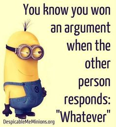 Here are few insanely funny and hilarious minions memes, you will surely love them. Feel free to share best ones with your friends ALSO READ: Most 16 Funny Pics And Memes OF The Day ALSO READ: Top 18 passive aggressive meme Funny Minion Pictures, Funny Minion Memes, Minions Quotes, Funny Jokes, Hilarious, Minion Humor, Funny Images, Funny Gifs, Tgif