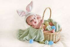 Easter pic idea