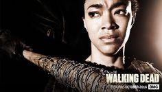 The Walking Dead AMC on