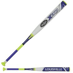 - (-10) Length to Weight Ratio - 2 1/4 Inch Barrel Diameter - 7/8 Inch Standard Handle - Approved for Play in ASA, USSSA, NSA, ISA, and ISF - Balanced Swing Weight - Full Twelve (12) Month Manufacture