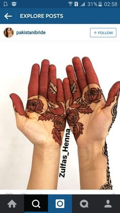 Hina, hina or of any other mehandi designs you want to for your or any other all designs you can see on this page. modern, and mehndi designs Latest Henna Designs, Rose Mehndi Designs, Finger Henna Designs, Indian Mehndi Designs, Henna Art Designs, Mehndi Designs 2018, Modern Mehndi Designs, Mehndi Designs For Beginners, Mehndi Design Pictures