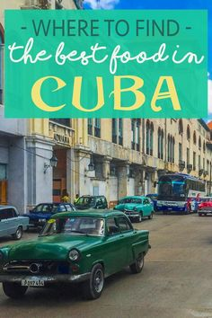 During our week long stay, we had a huge amount of exposure to the cultural and historical elements that help make Cuba what it is today.