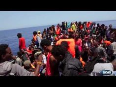 MOAS – Migrant Offshore Aid Station