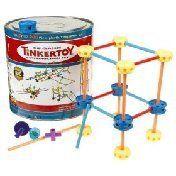 """""""Tinker Toys"""" - loved 'em!  At Roger Ebert's Journal."""