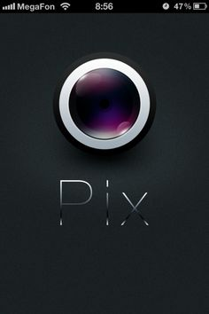 Pix Splashscreens