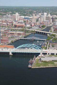 Providence - Rhode Island       #VisitRhodeIsland