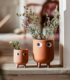 Buy the Big Stumpy Planter from our Planters & Vases range at Red Candy, home of quirky decor. Garden Shop, Garden Pots, Green Garden, Cool Plants, Potted Plants, Christmas Plants, Terracotta Flower Pots, Quirky Decor, Home Interior
