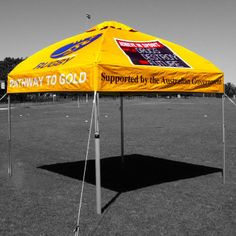 Expand A Sign Branded Gazebos are quick to set up. Also available with full and half walls. Pop Up Banner, Half Walls, Tents, Gazebo, Innovation, Patio, Outdoor Decor, Teepees, Kiosk