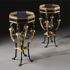 622 best Empire and Empire style furniture images on ...