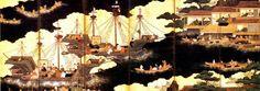 European vs Japanese swordsmen: Historical encounters in the 16th-19th centuries | http://www.tameshigiri.ca/2014/05/07/european-vs-japanese-swordsmen-historical-encounters-in-the-16th-19th-centuries/
