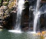 Wonderful Indonesia - Air Terjun Cunca Rami : Asyiknya Berenang di Kolam Renang Alami